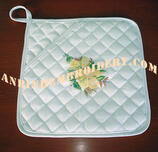 Pot Holder whit Lemon tree design